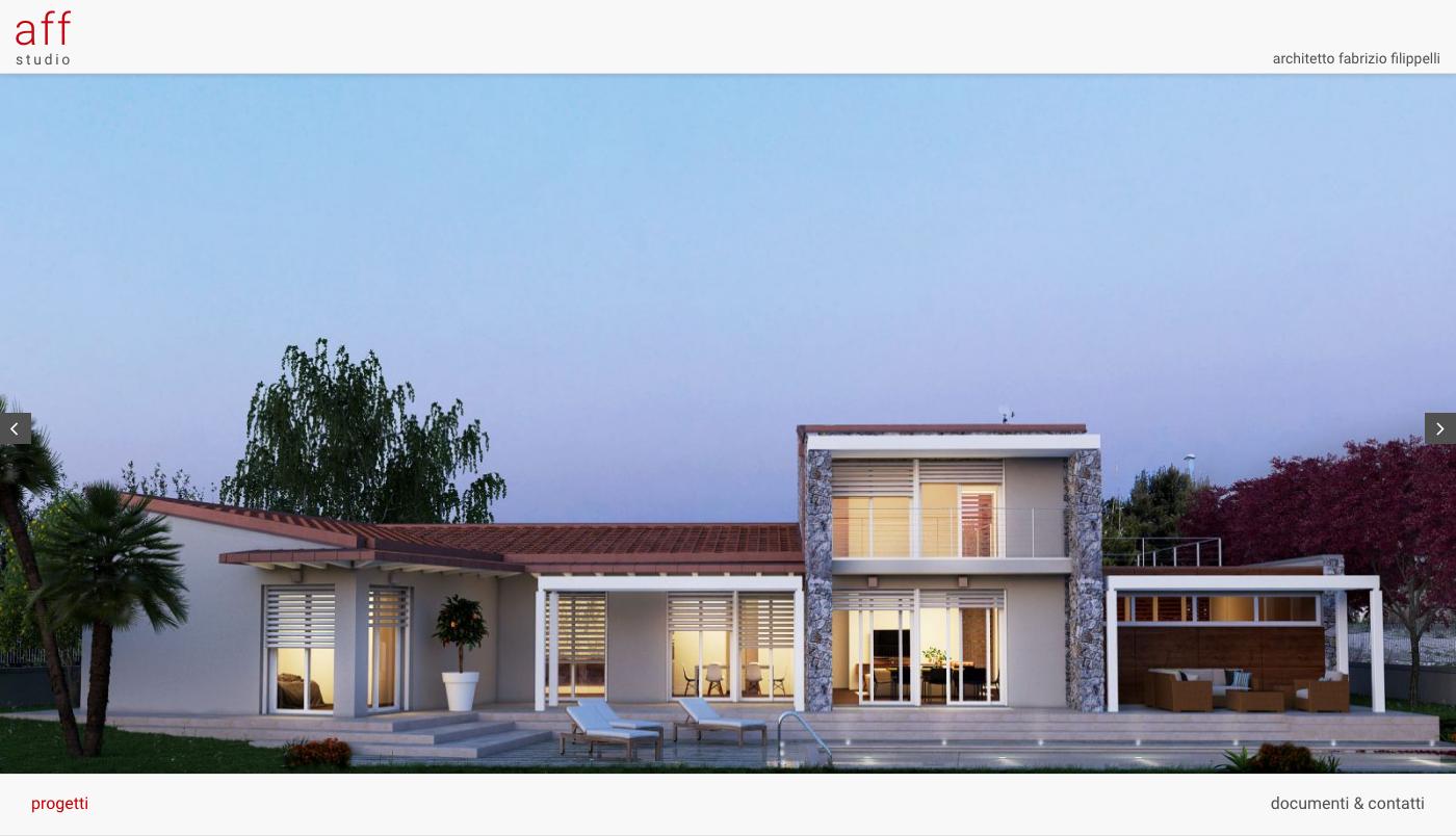 Screenshot_2020-02-21 abitare – Architetto Fabrizio Filippelli