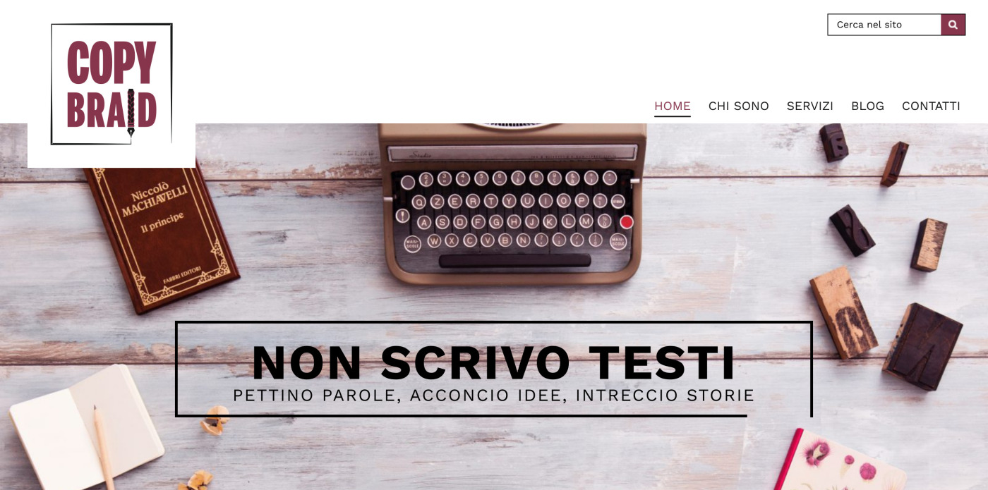 Screenshot_2019-03-06 Copybraid copywriter Livorno Intreccio storie a penna, seo e marketing
