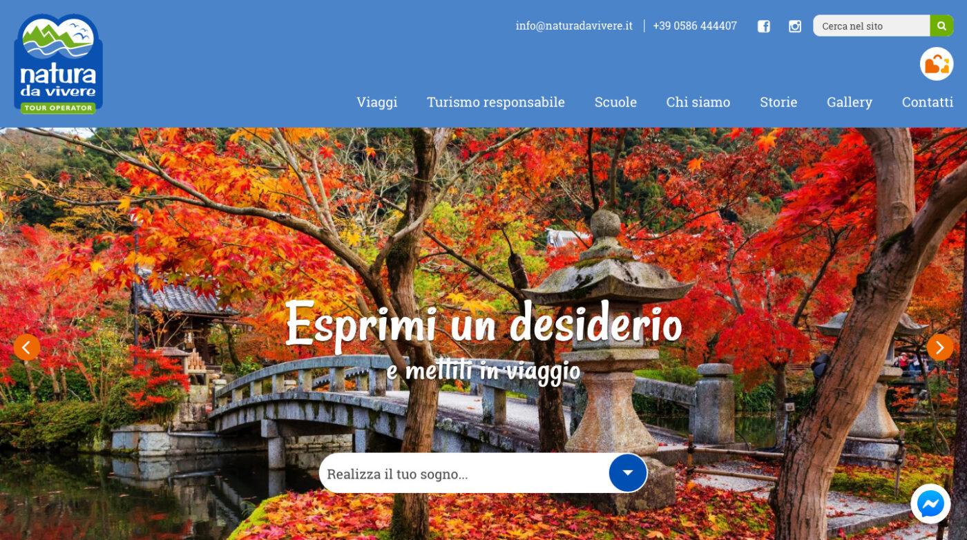 Screenshot_2019-08-29 Home – Natura da vivere – tour operator
