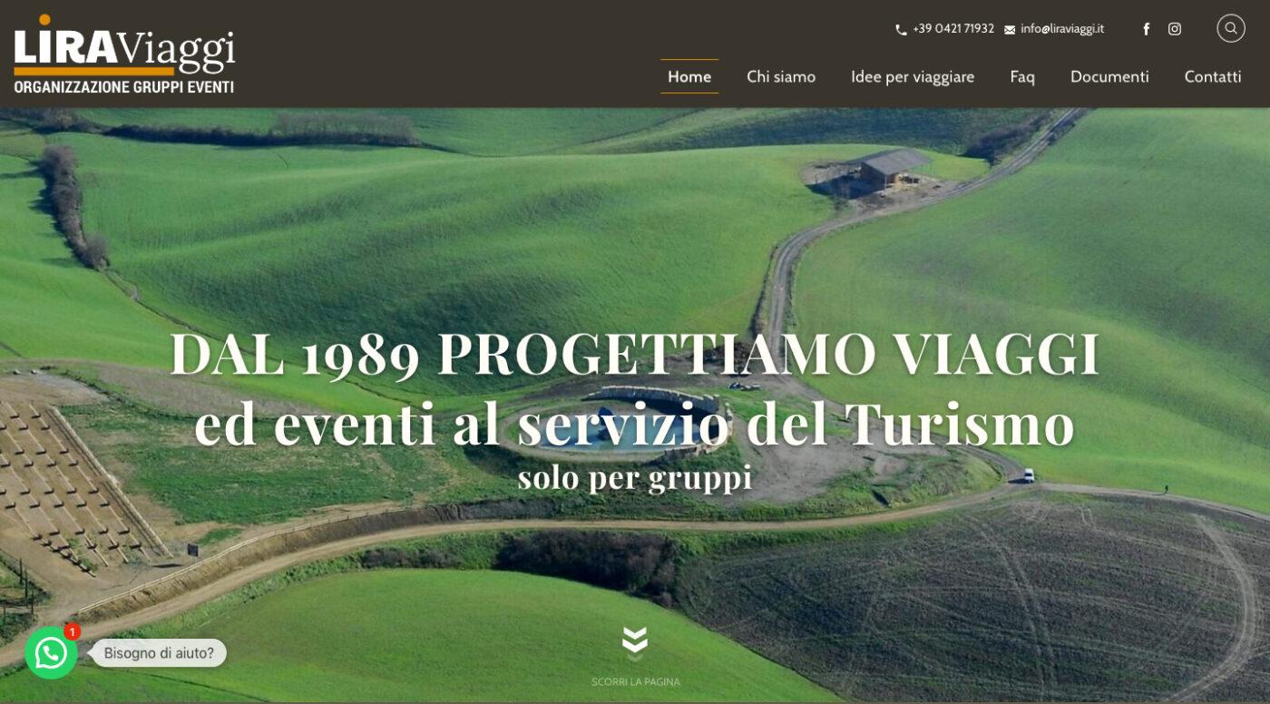 Screenshot_2020-08-13 Benvenuto – Lira Viaggi