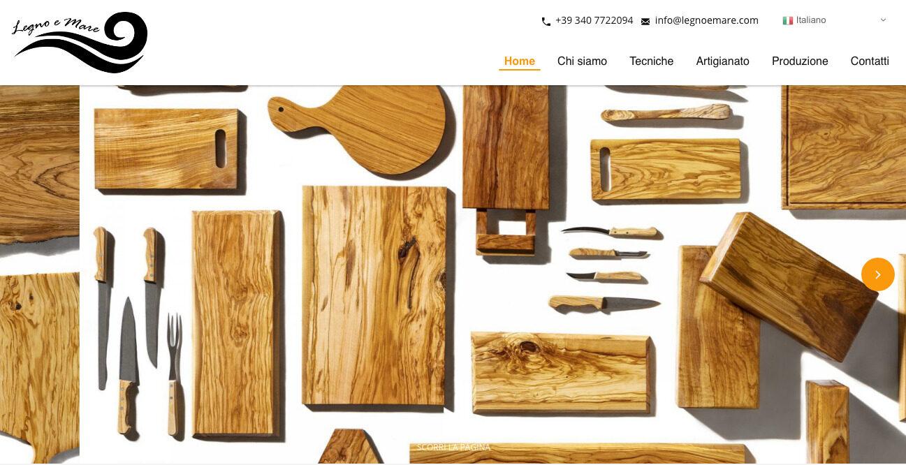 FireShot Capture 033 – Lavorazioni artigianali in legno d'ulivo – Legno & Mare – legnoemare.com